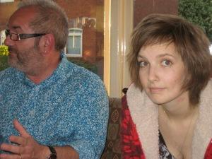 RosiePeteSamEngagementApril2011